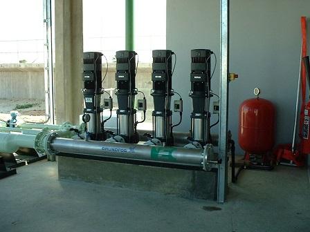 Hydro 2000 Onesi