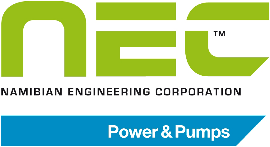 NEC Power & Pumps - Namibian Engineering Corporation