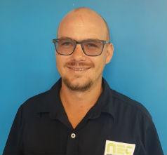Torsten Martens - Sales Technician